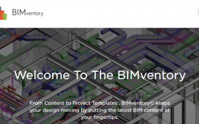 Launch of the BIMventory©