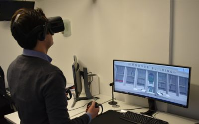 OUR NEW VR CAPABILITY