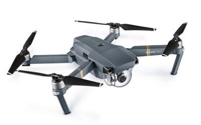 Point Cloud Drone surveys